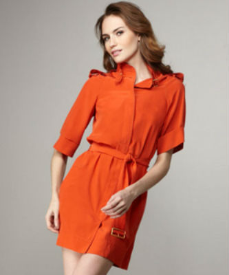 orange-tie-mini-dress